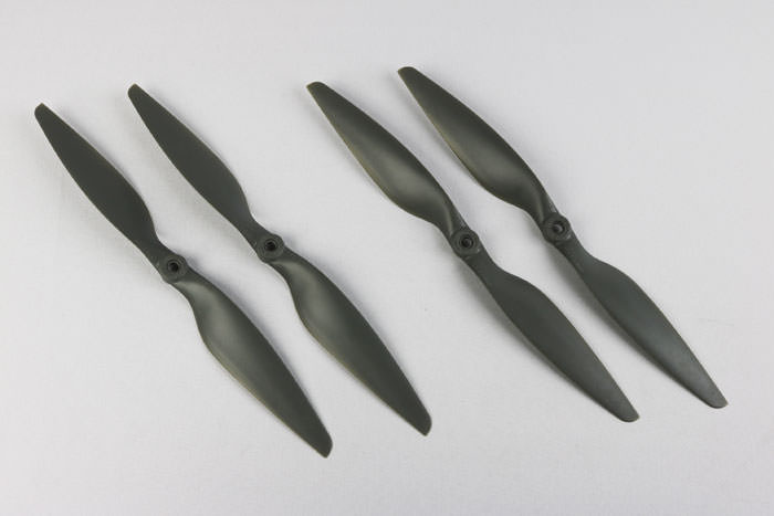 APC Propellers 11 X 5.5 Multi-Rotor - Bundle (2 CW and 2 CCW propellers)
