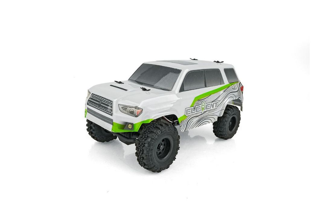 Element RC Enduro24 Crawler RTR Trailrunner Trail Truck