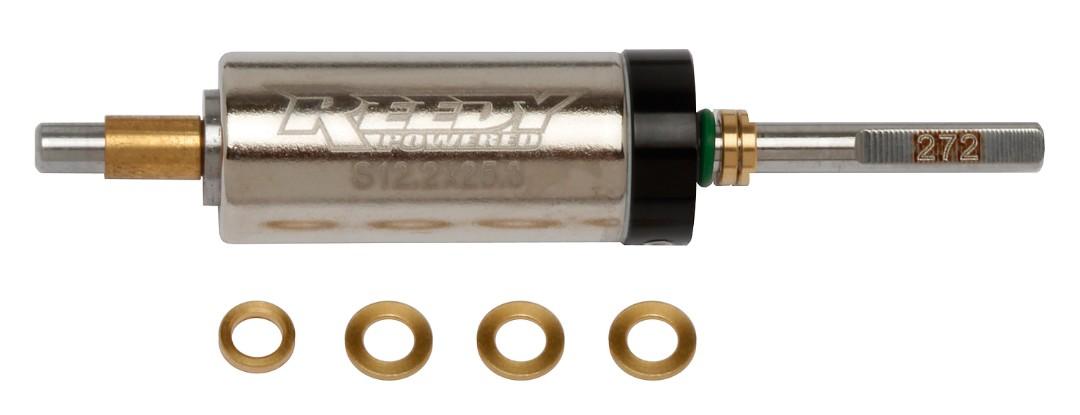 Reedy 540-M3 Spec Rotor, 12.2 x 7.25 x 25.3