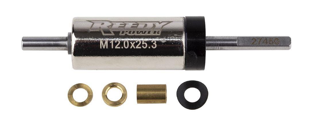 Reedy 540-M4 Mod Rotor 12.0 x 5.0 x 25.3