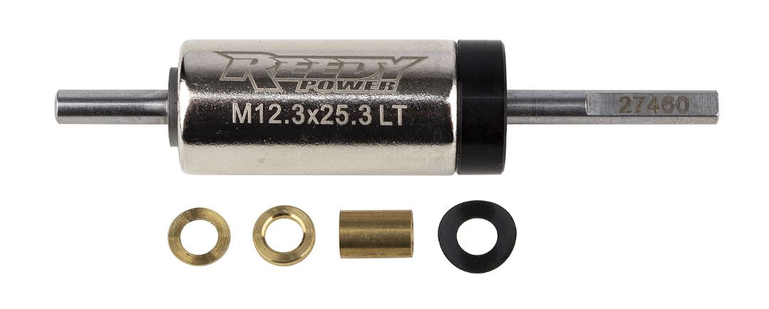Reedy 540-M4 Mod Rotor 12.3 x 5.0 x 25.3