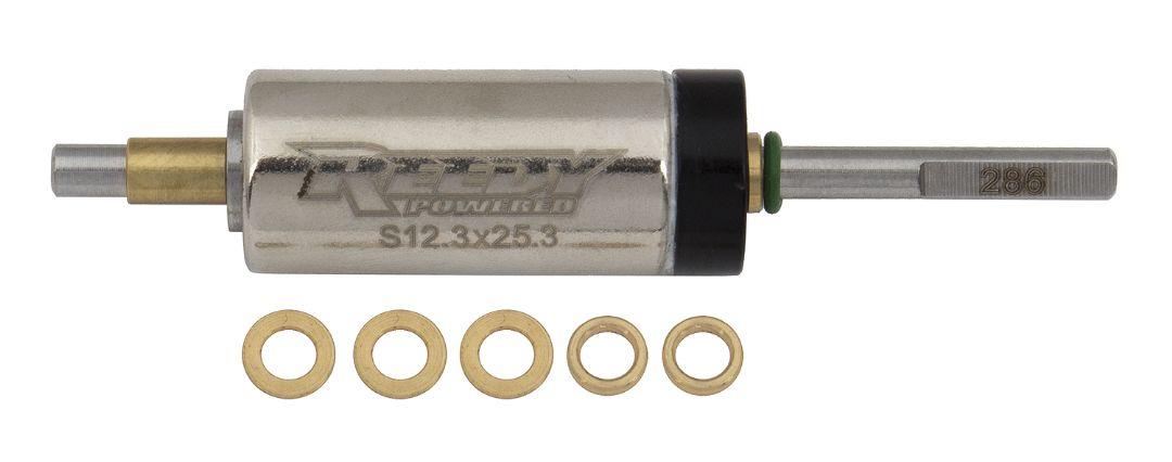 Reedy 540-M3 Spec Rotor 12.3 x 7.25 x 25.3