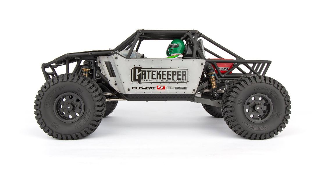 Element RC Enduro Gatekeeper Builder's Kit