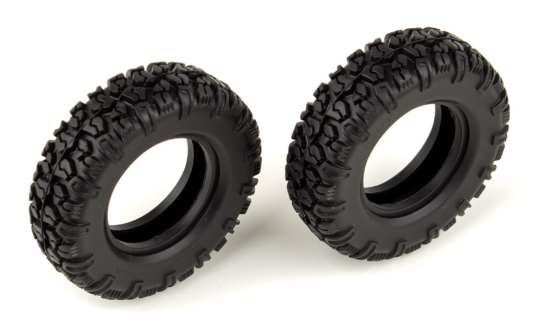 Team Associated CR12 Multi-Terrain Tires