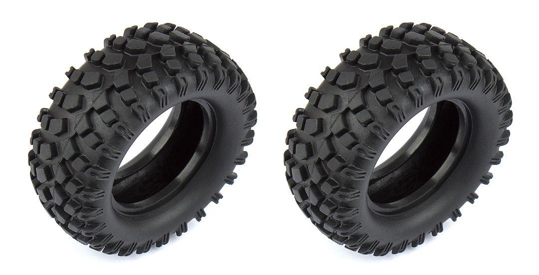 Team Associated CR12 Tioga Tires