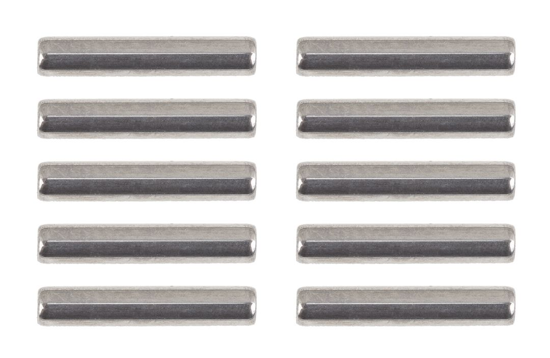 Element RC Driveshaft Pins, M2x11mm