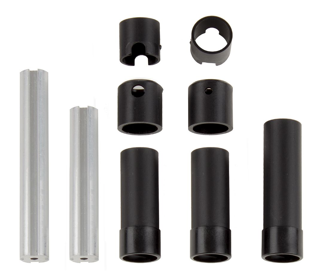 Element RC Enduro Driveshaft Set, molded