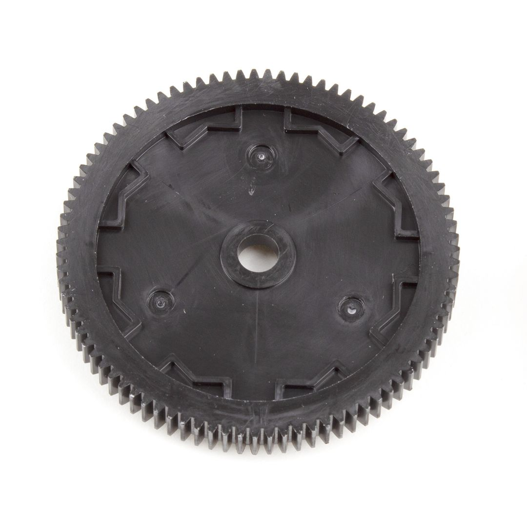 Element Octalock Spur Gear, 87T 48P