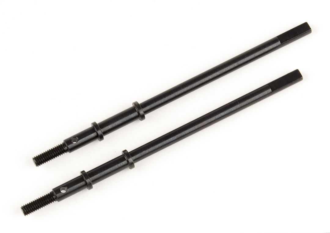 Element RC Enduro Rear Driveshafts, 80 mm