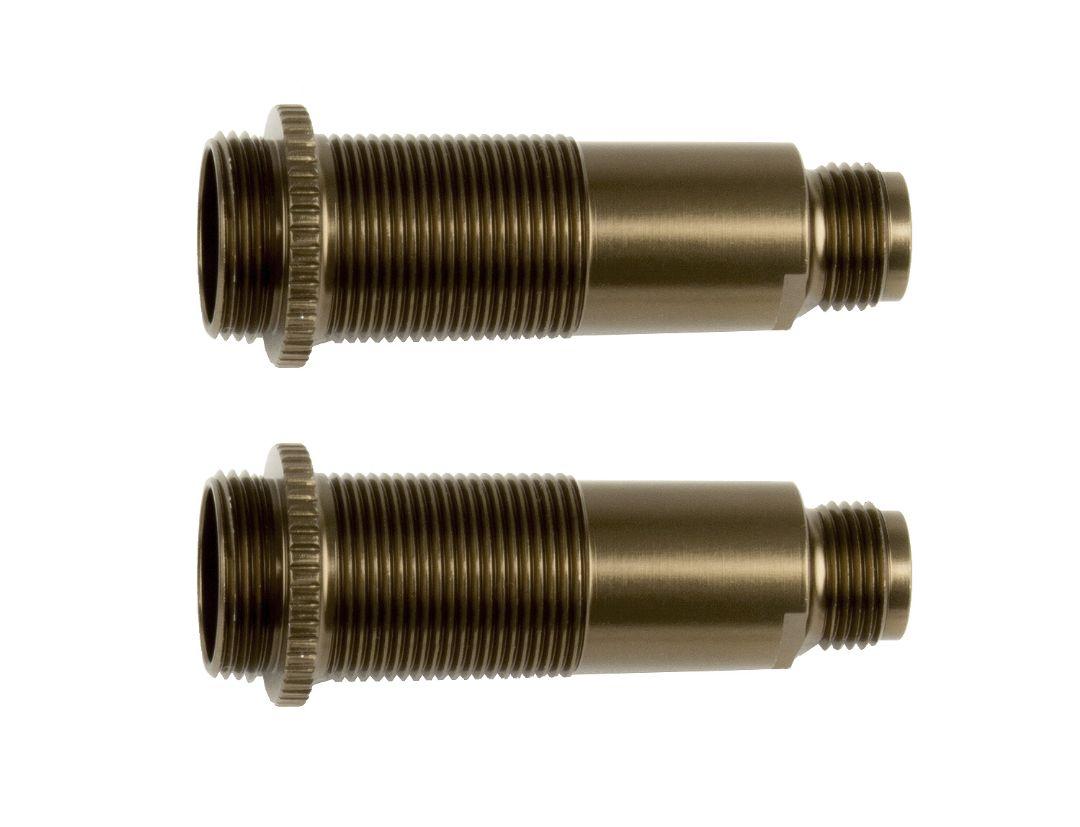 Element RC FT Enduro Shock Bodies, bronze, 10x32 mm