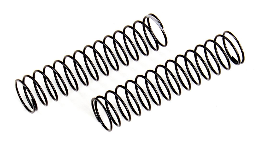 Element RC Shock Springs, gray, 1.49 lb/in, L63 mm