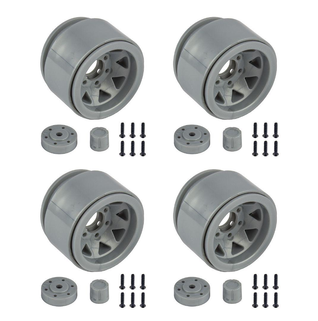 Element RC Enduro Trigon Wheels, 1.55