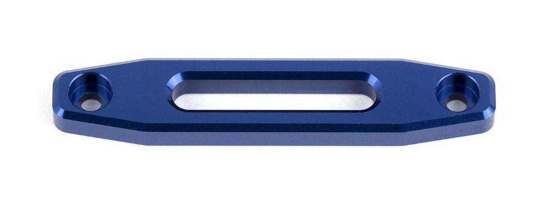 Element RC FT Sendero Fairlead, blue aluminum