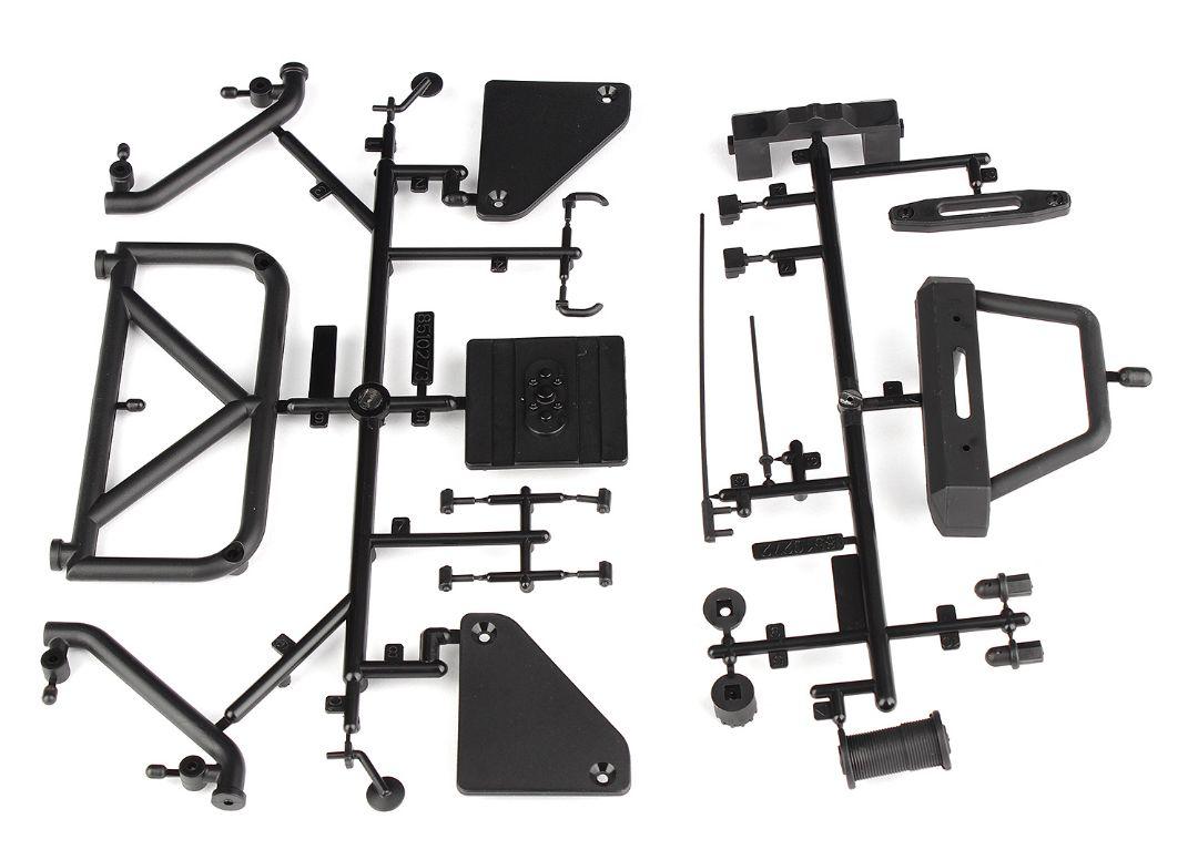 Element RC Enduro Ecto Body Accessories