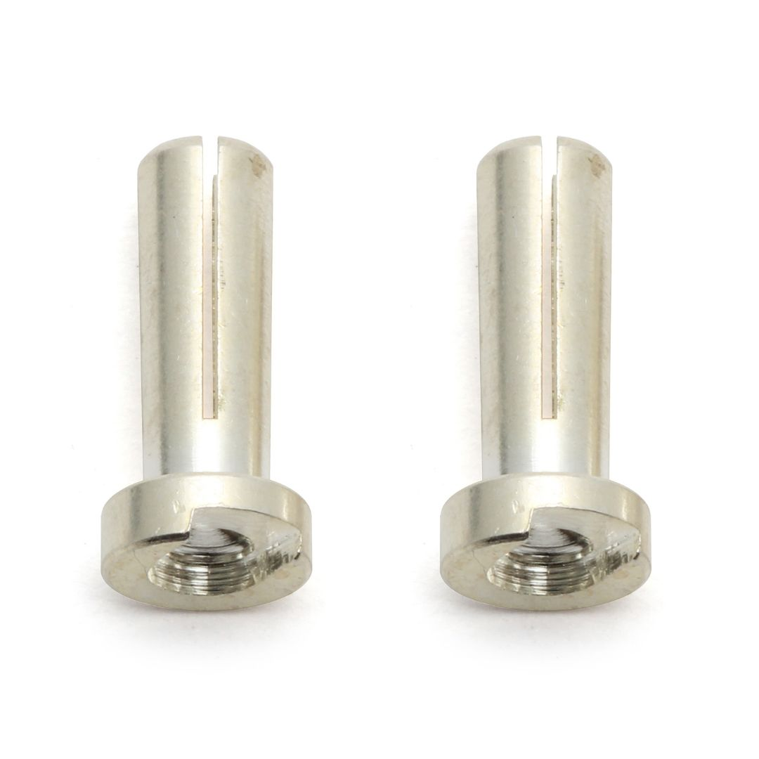 Reedy Low-Profile Bullet Connectors, 4x14 mm (2)