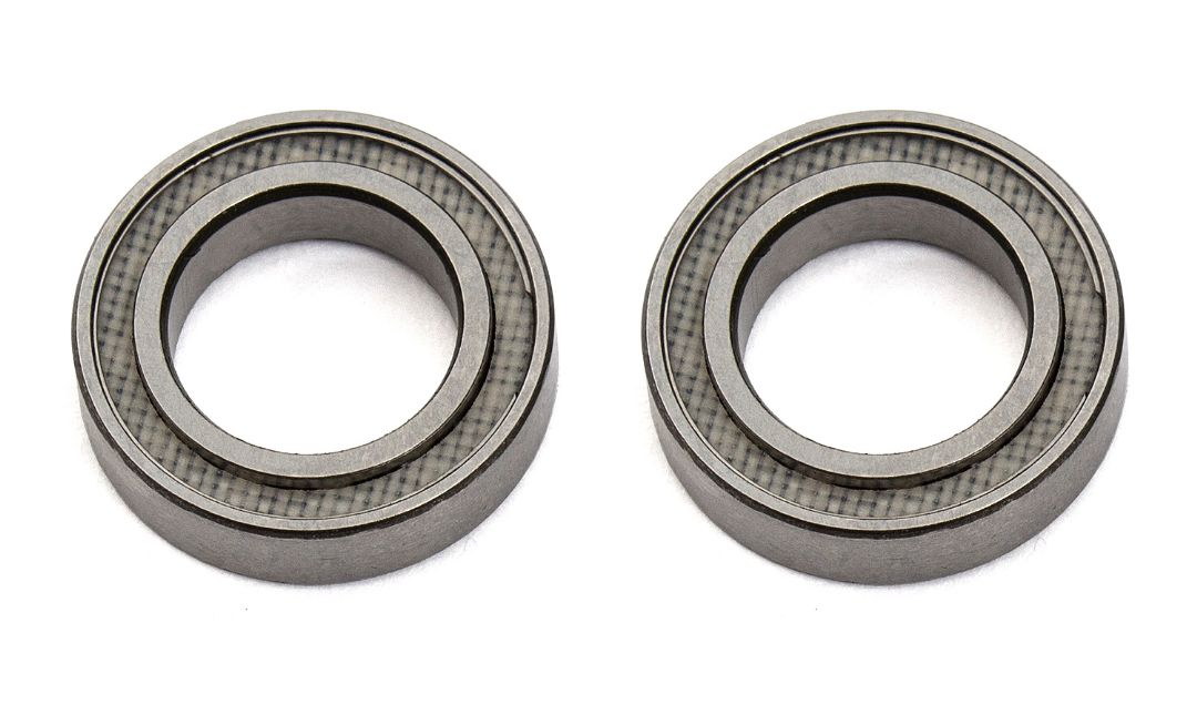 Team Associated Bearings, 3/8 x 5/8 in, PTFE sealed