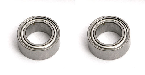 Team Associated Differential Bearing, 3/16 x 5/16 (2)
