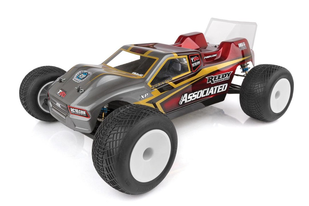 Team Associated RC10 T6.1 Team Kit