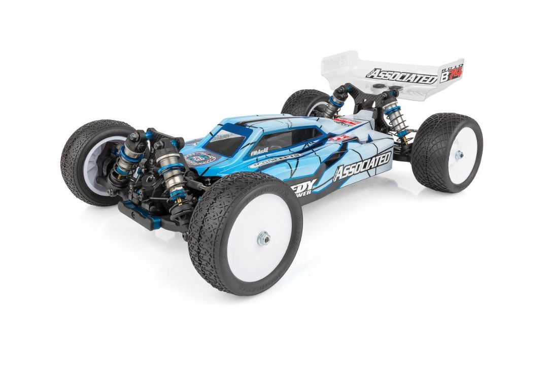 Team Associated RC10 B74 Team Kit