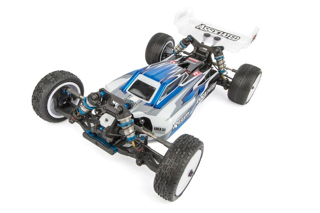 Team Associated RC10 B74.1 Team Kit
