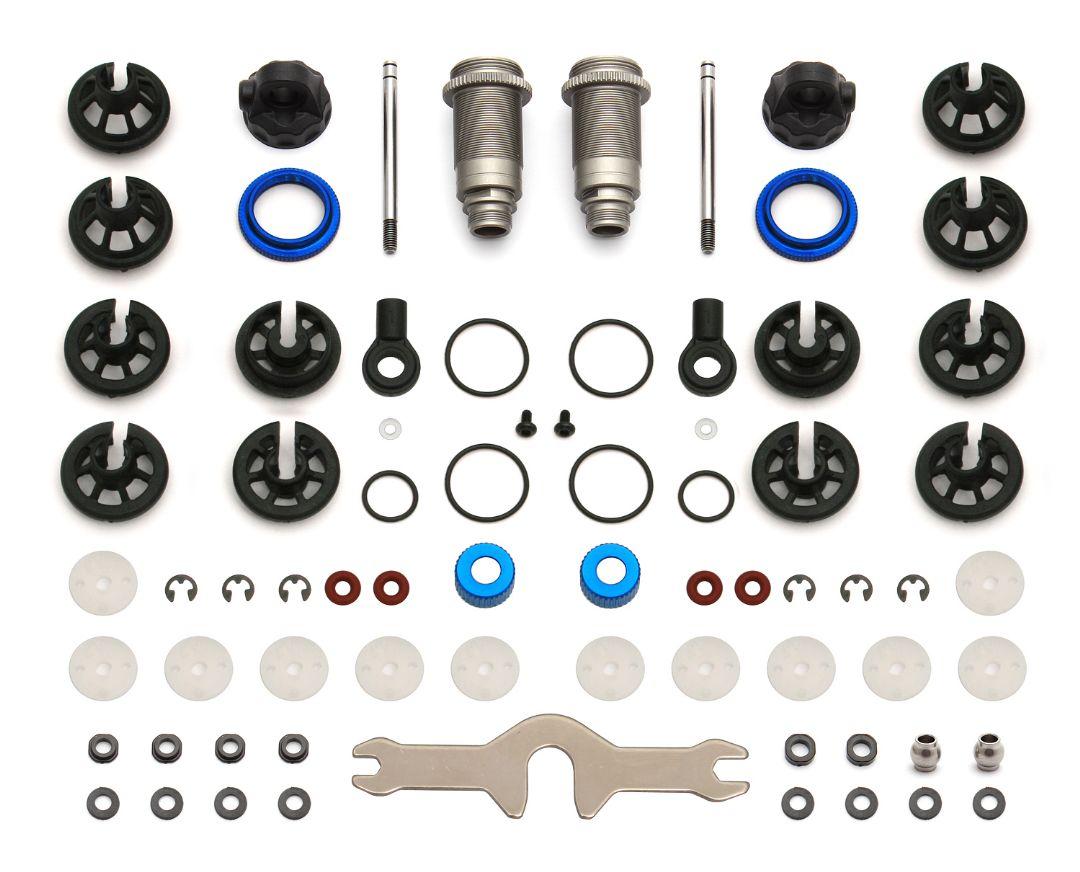 Team Associated 12x23B/21S V2 Shock Kit