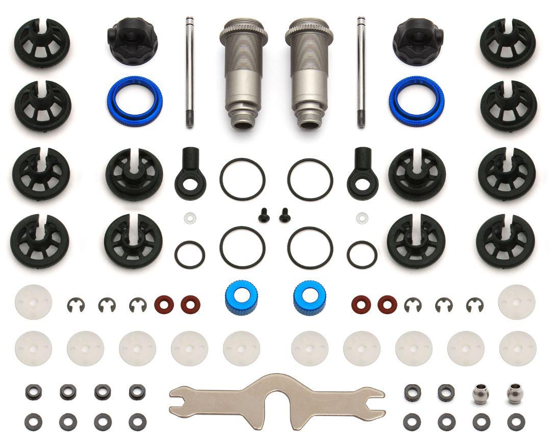 Team Associated 12x31B/27.5S V2 Shock Kit