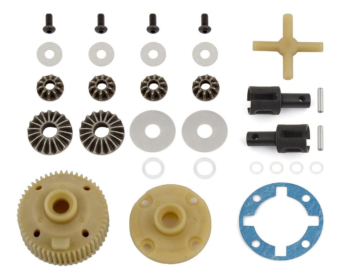 Team Associated B6.1 Gear Differential Kit
