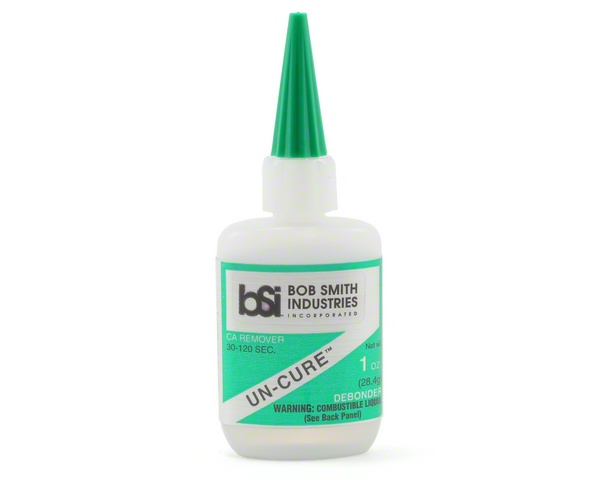 Bob Smith Industries UN-CURE CA Debonder (1oz)