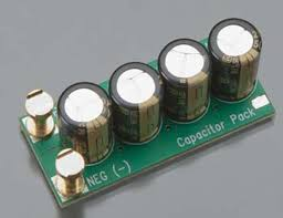 Castle Creations Capacitor Pack