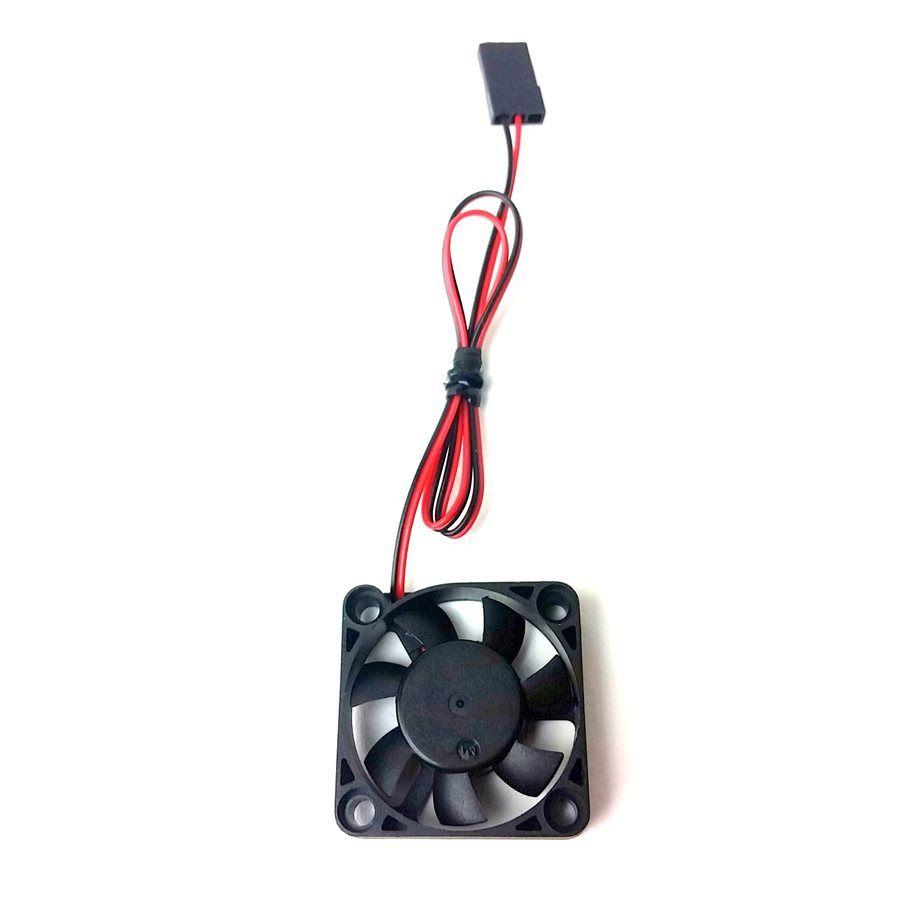 Castle Creations ESC Cooling Fan, Sidewinder 4