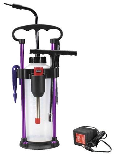 Du-Bro Pit stop Kwik start purple