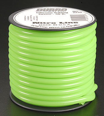 Du-Bro Nitro Line (Green) - 50 ft 1/pkg.