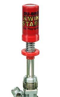 Du-Bro Kwik Start Glo Plug Igniter