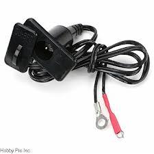 Du-Bro Remote Safety Ignitor