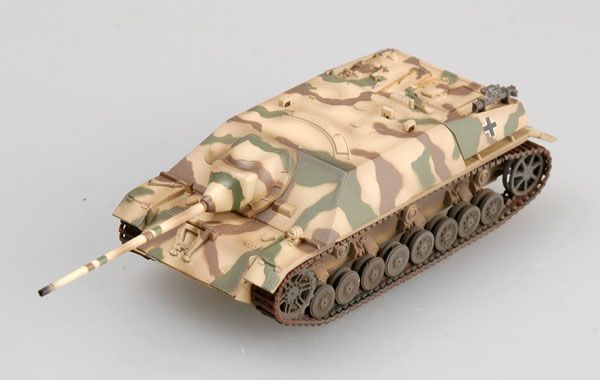 Easy Model 1/72 Jagdpanzer IV German Army 1945