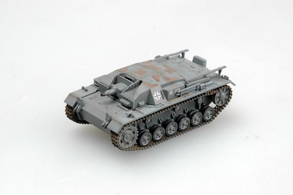 Easy Model 1/72 Stug III Ausf B Stug Abt 226 Op Barbarossa 1941