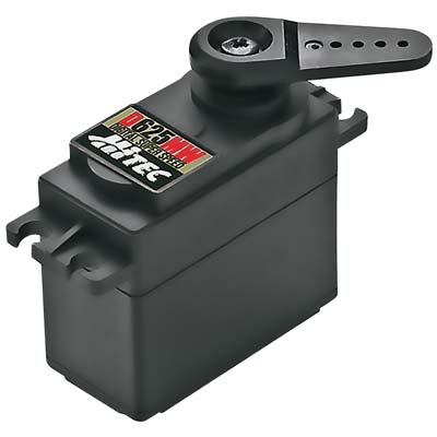 Hitec D-625MW 32-bit Metal Gear Servo 122oz-in 0.15sec@6.0V