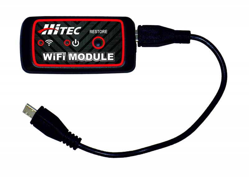 Hitec Optional Wifi Module