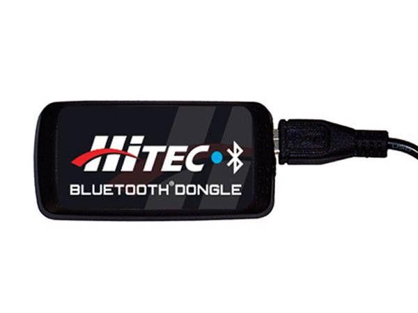 Hitec RDX2 Pro Bluetooth Dongle
