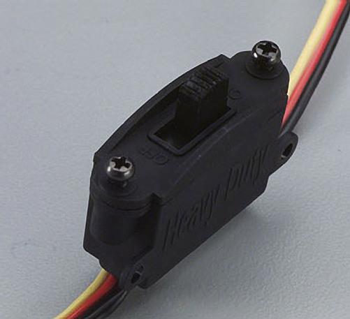 Hitec Hitec/JR HD Switch Harness
