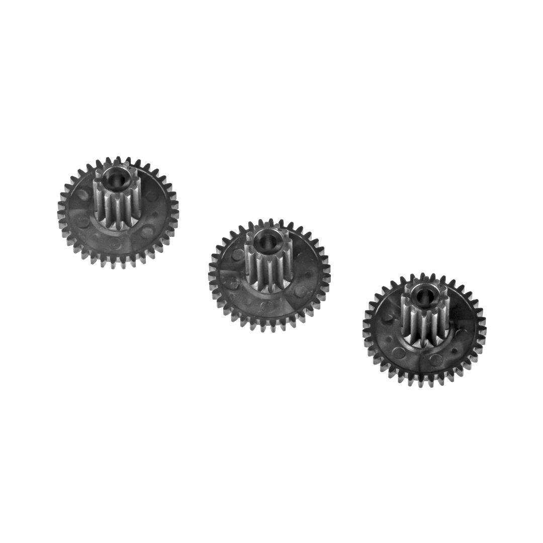 Hitec D840 / D845 (3pcs) MP Gear