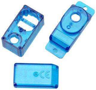 Hitec HS-50 Case Set