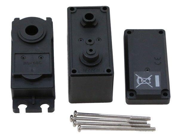 Hitec HS-635HB / 6635HB Case Set