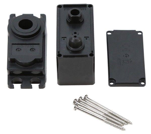 Hitec HS-7235MH / HS-7245MH Case Set
