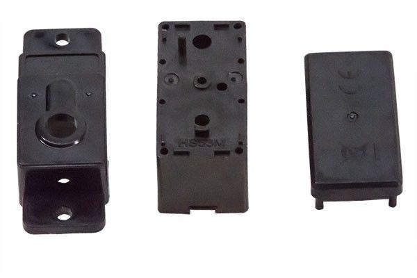 Hitec HS-53 Case Set