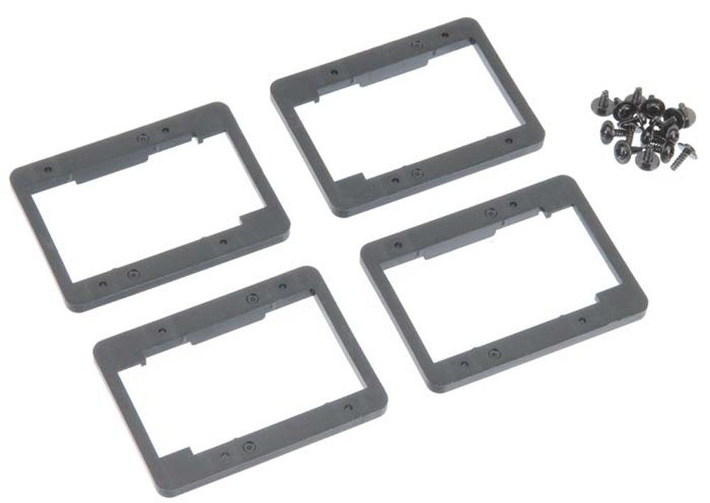 Hitec Wing mount for HS-7115TH