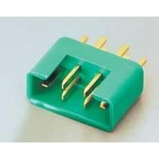 Hitec M6 High-current plug, 100 pcs.
