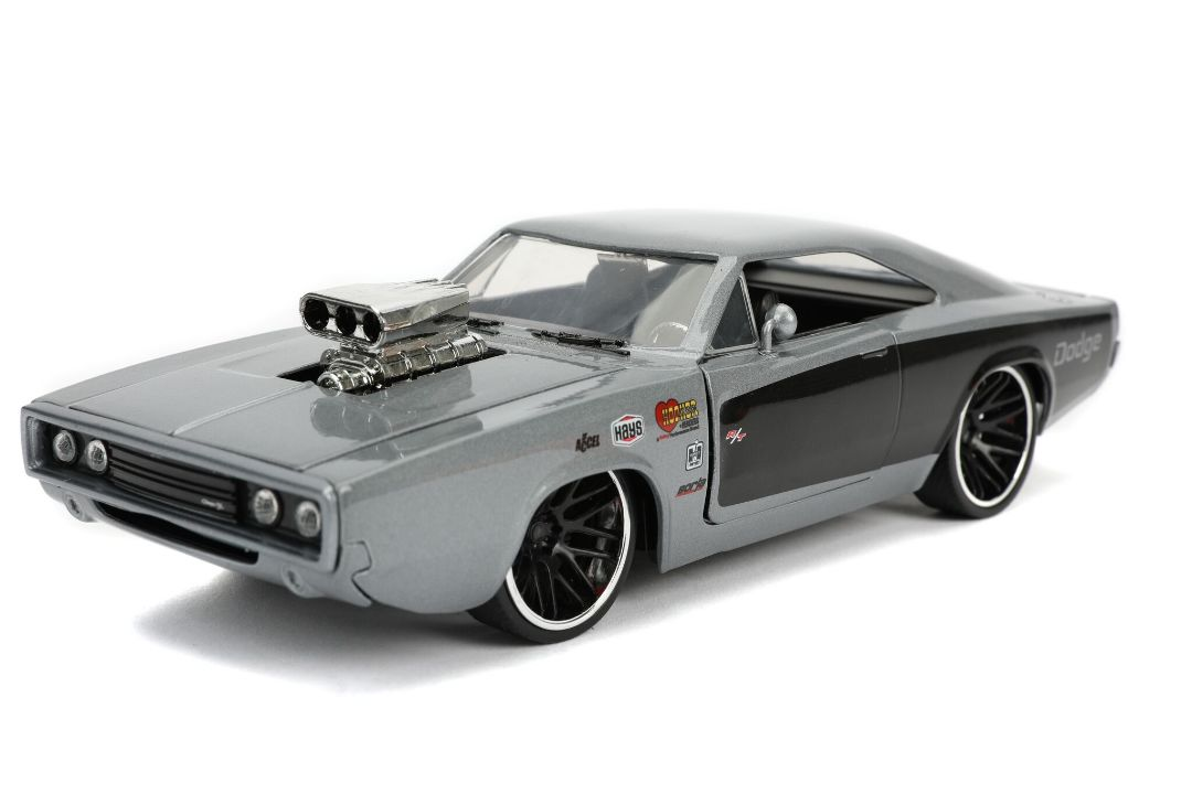 "Jada 1/24 ""BIGTIME Muscle"" 1970 Dodge Charger R/T"