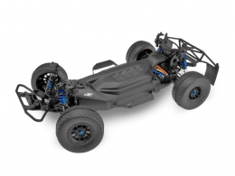 JConcepts Illuzion - SC10 4x4 overtray - protects chassis from excessive debris