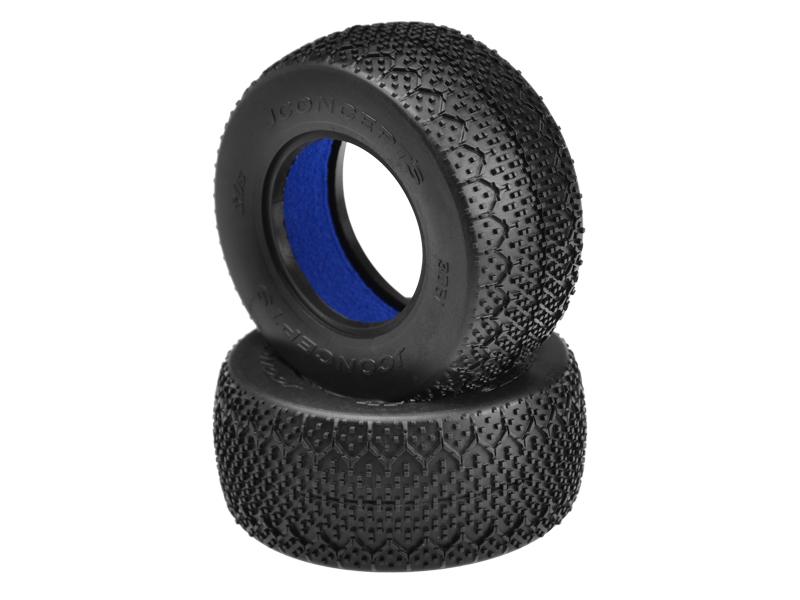 JConcepts 3Ds - black compound - (fits SCT 3.0